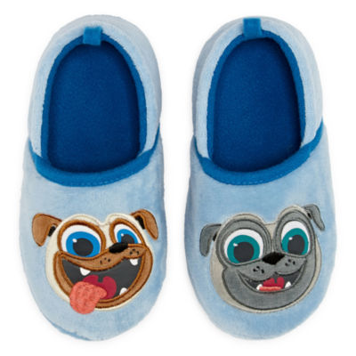 Disney Puppy Dog Pals Slip-On Slippers