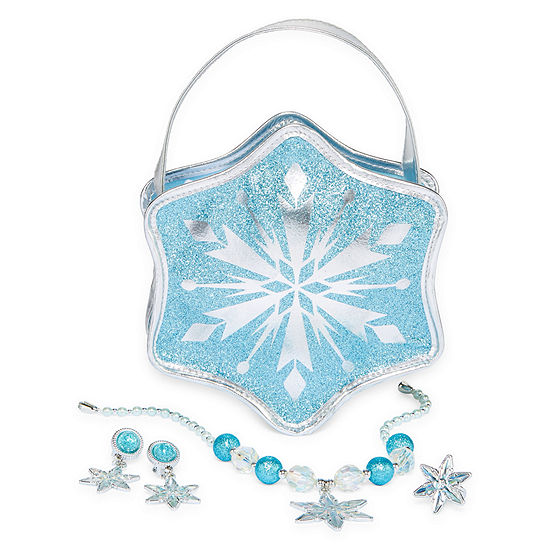 Disney Collection Frozen Bag & Dress Up Accessories