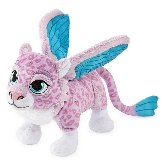 Disney Jaquin Elena of Avalor Stuffed Animal