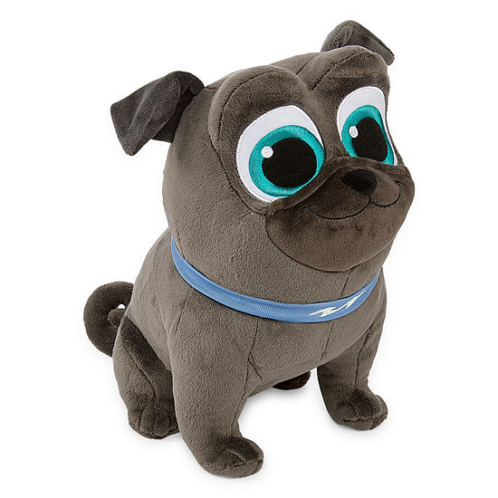 Disney Collection Bingo Medium Plush