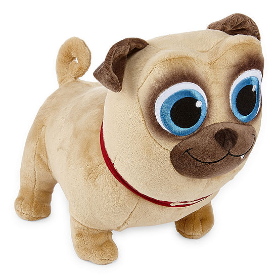 Disney Collection Rolly Medium Plush