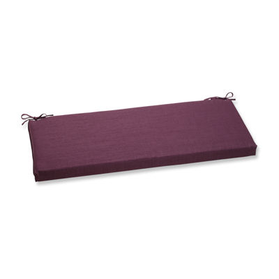 """Pillow Perfect 40"""" Outdoor Rave Bench Cushion"""