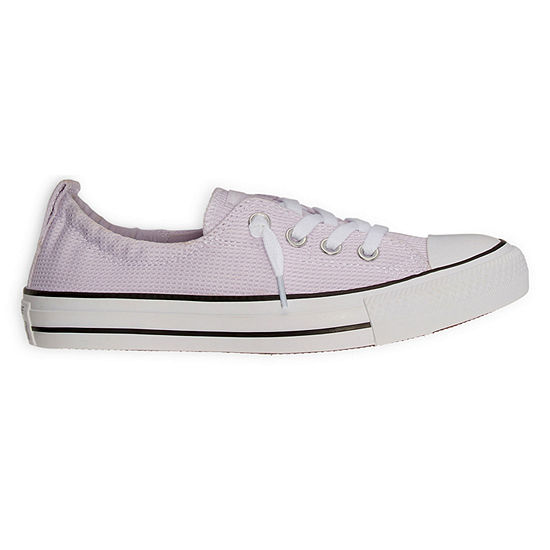 Converse Chuck Taylor All Star Shoreline Womens Sneakers Slip-on