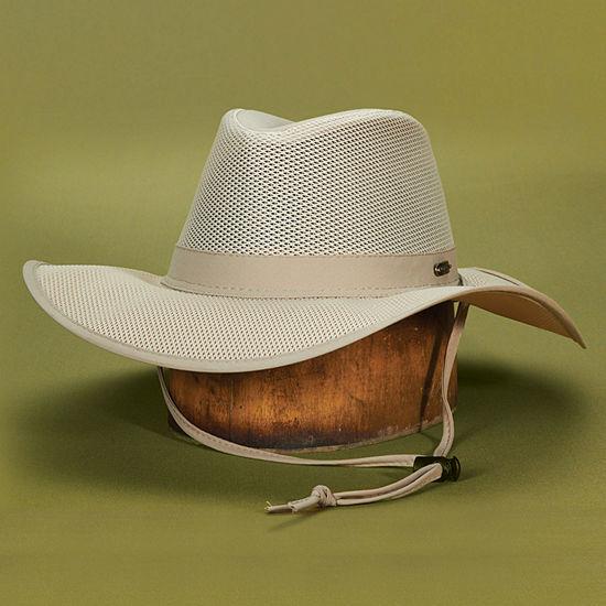 Stetson® Insect Sheild Big Brim Safari Hat