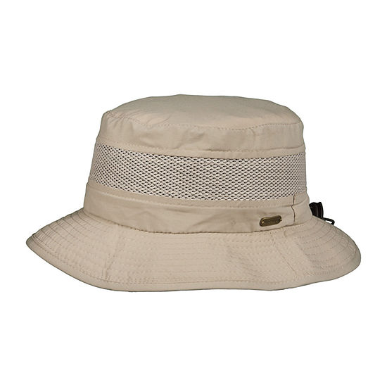 Stetson® Flap Boonie Bucket Hat