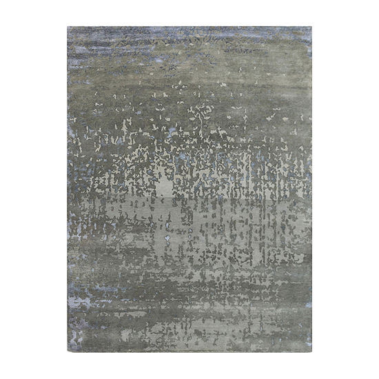 Amer Rugs Synergy AB Hand-Tufted Wool and Viscose Rug