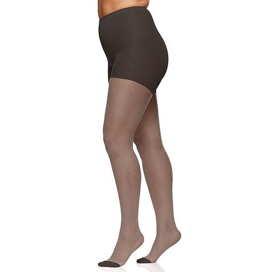 Berkshire Hosiery Silky Sheer Pantyhose Plus