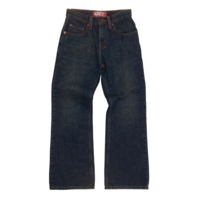 Levi's® 527™ Bootcut Jeans - Boys 8-20, Slim and Husky
