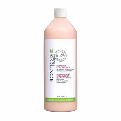 Matrix Biolage Raw Recover Conditioner - 33.8 Oz.