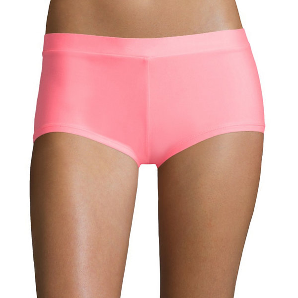 Arizona Mix & Match Boyshort Swim Bottoms