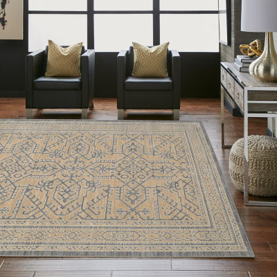 Mohawk Home® Enriched Rectangular Rug