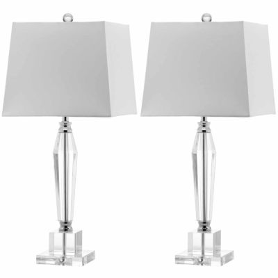 Safavieh Aidan Lamp- Set of 2