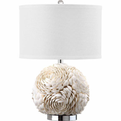 Safavieh Seashell Table Lamp