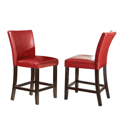 Steve Silver Co Milano 2-pc. Upholstered Bar Stool