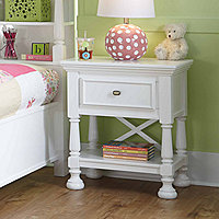 nightstands & bedside tables