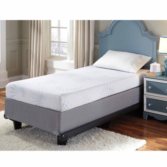 Signature Design By Ashley® Kids Memory Foam-Mattress Only