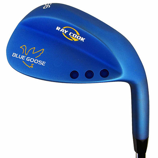 Ray Cook Blue Goose Wedge 52IN