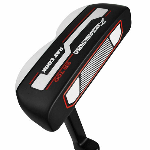 Ray Cook Silver Ray SR700 Putter 35IN