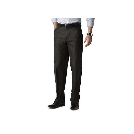 Dockers® D3 Signature Khaki Classic-Fit Flat-Front Pants