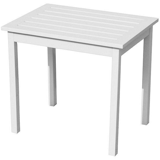 Esme Outdoor End Table