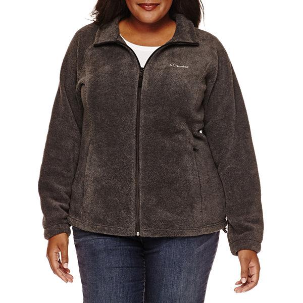 89f510f1ae7 Columbia® Three Lakes™ Fleece Jacket - Plus-JCPenney