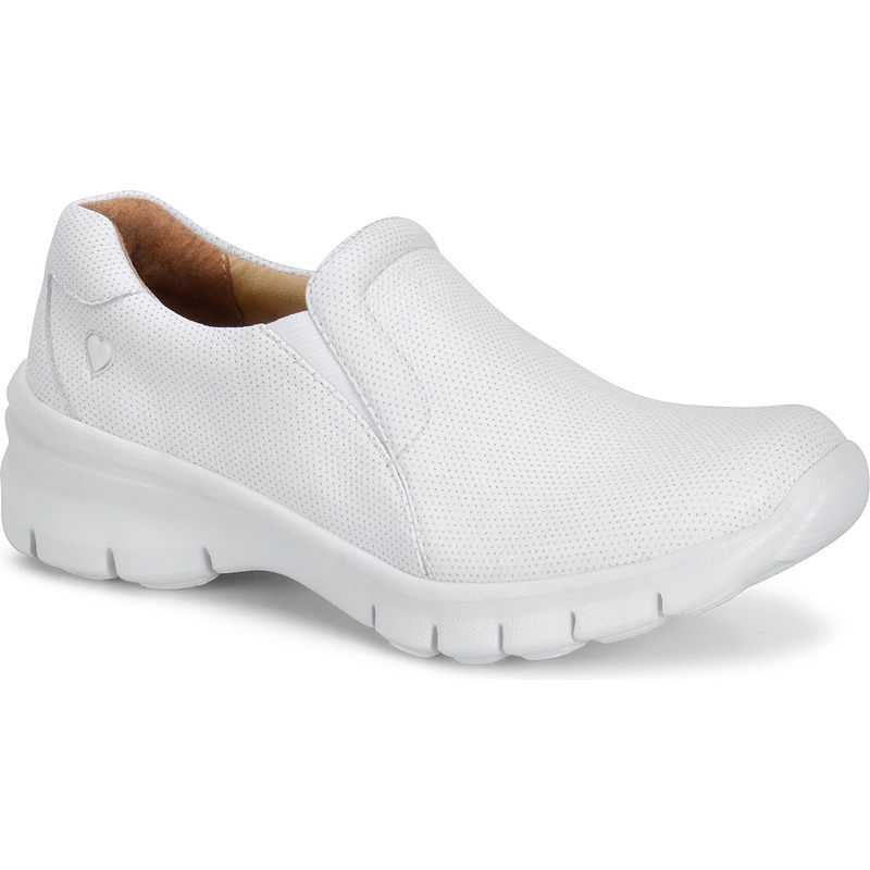 Nursemates London Twilight Slip-On Work Shoes plus size,  plus size fashion plus size appare