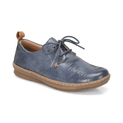 Comfortiva Womens Cassandra Oxford Shoes Closed Toe