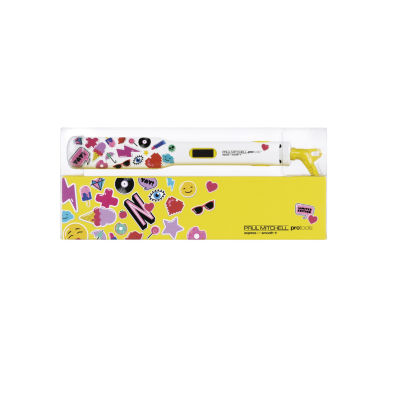 "Paul Mitchell Appliances Emoji Express Ion Smooth 1 1/4"" Flat Iron"