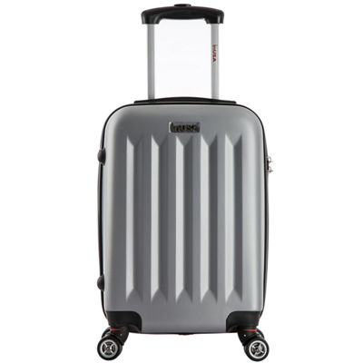 InUSA Philadelphia Lightweight Hardside Spinner 19 Inch Carry-On  Luggage