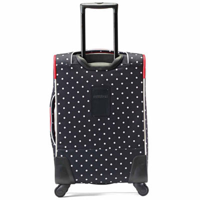 American Tourister Minnie Mouse 21 Inch Lightweight Luggage