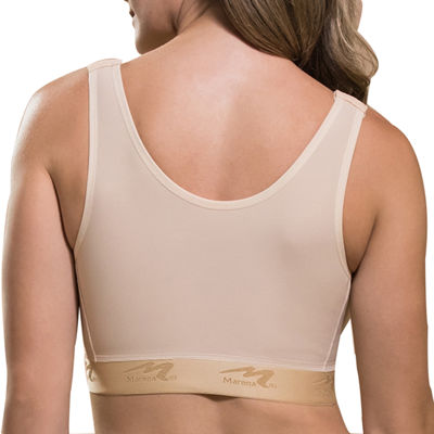 Comfortwear By Marena Wirefree Recovery Bra