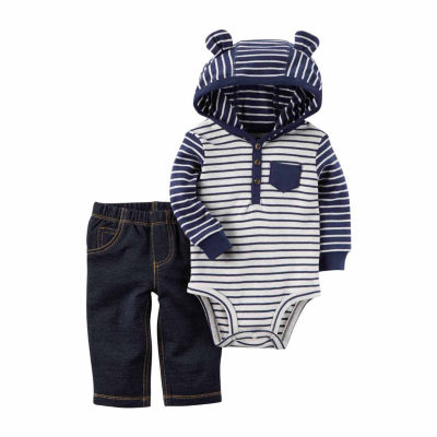 Carter's 2-pack Pant Set Baby Boys