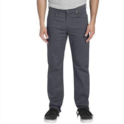 Dickies Regular Straight Flex 5 Pocket Pants