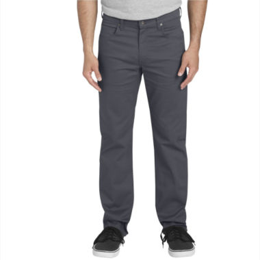 Dickies Regular Straight Flex 5 Pocket Pants