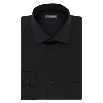 Van Heusen® Flex Collar Dress Long Sleeve Shirt