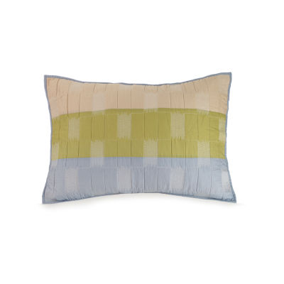 Presidio Square Oliver Pillow Sham