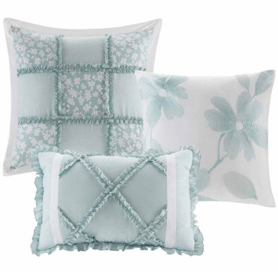 9-pc. Heidi Duvet Set