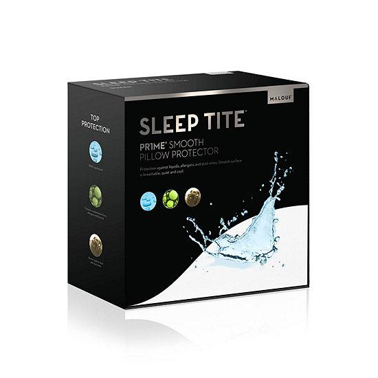 Malouf Sleep Tite Pr1me Pillow Protectors Set of 2
