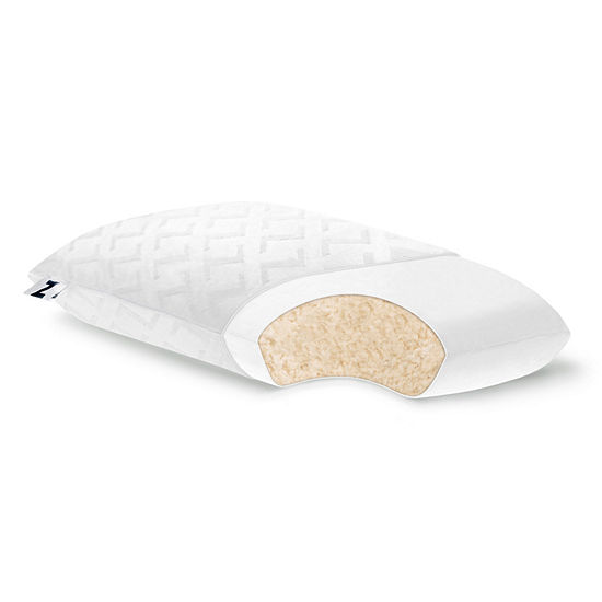 Malouf Z Shredded Latex Pillow