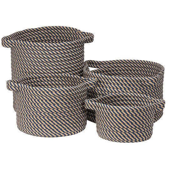 Colonial Mills Eden Textured Twist Basket
