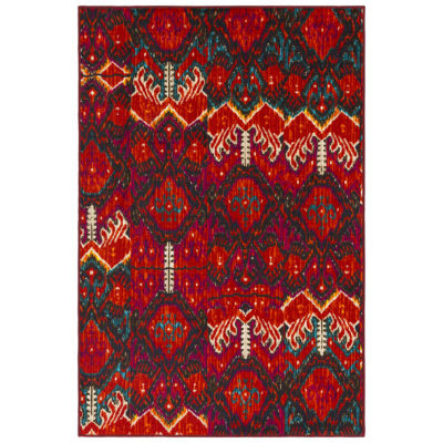 Decor 140 Amundsen Rectangular Rugs