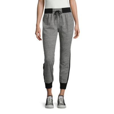 a.n.a Soft Athleisure Cropped Pants