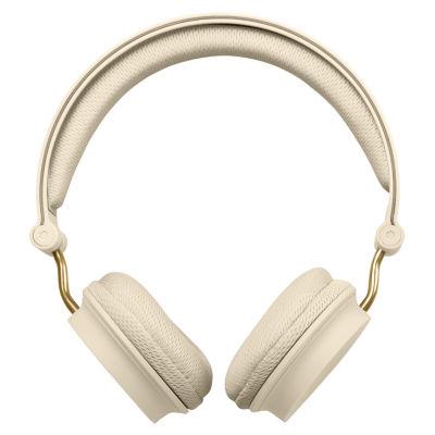 Marlow Wired Metal Headphones