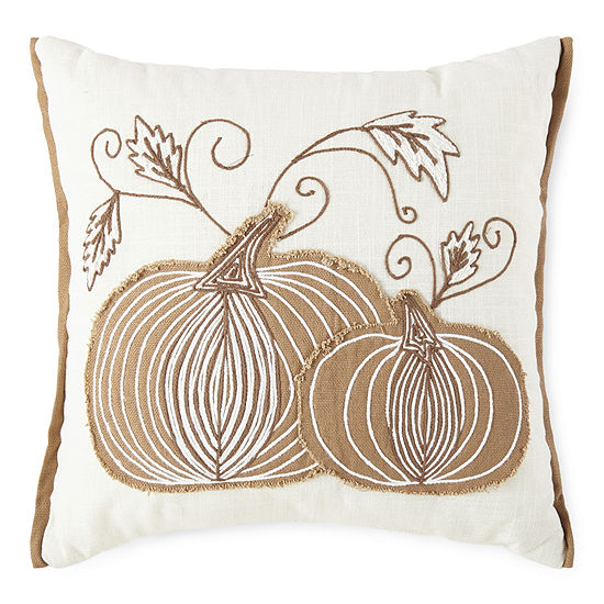 JCP: Fall Pillows! .19 (REG .00) with code ALLYOU9 at JCPenney!