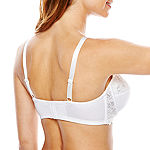 QT Intimates® Lace Underwire Nursing Bra