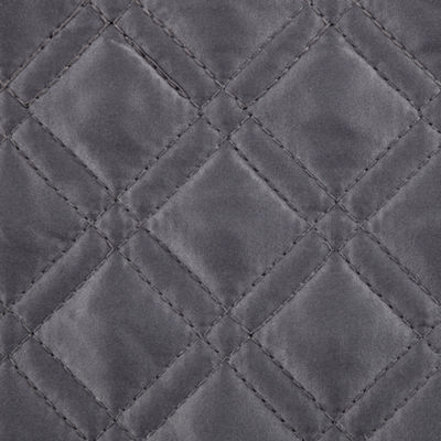Royal Velvet® Mini Diamond 3-pc. Coverlet Set