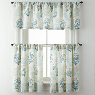 Jcpenney Curtains For Kitchen Curtain Menzilperde Net