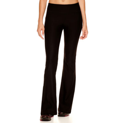 Xersion slim fit bootcut pant