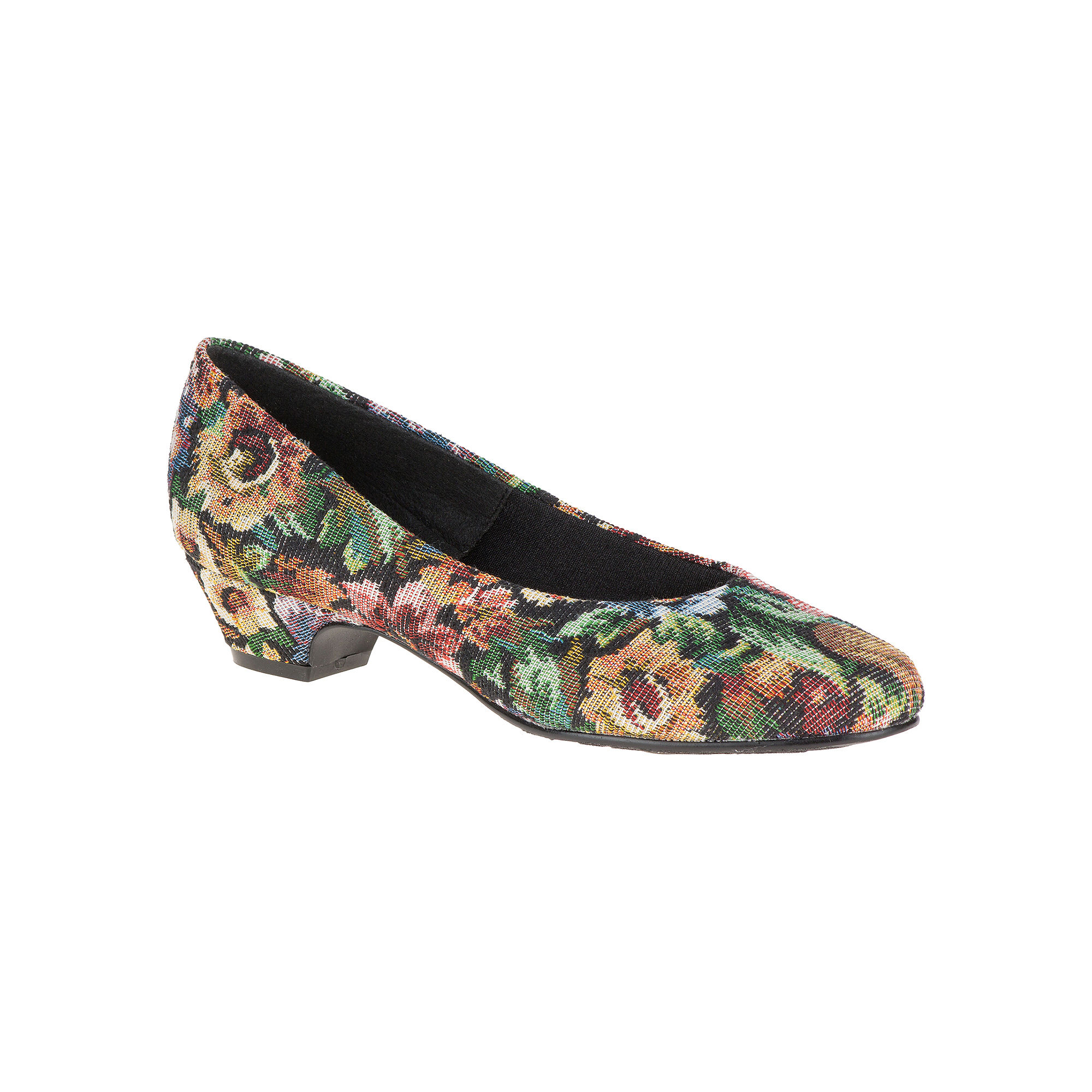 Soft Styles by Hushpuppies Angel II Womens Pump plus size,  plus size fashion plus size appare