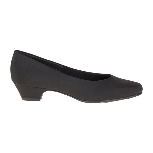 Soft Styles by Hushpuppies Angel II Womens Pump